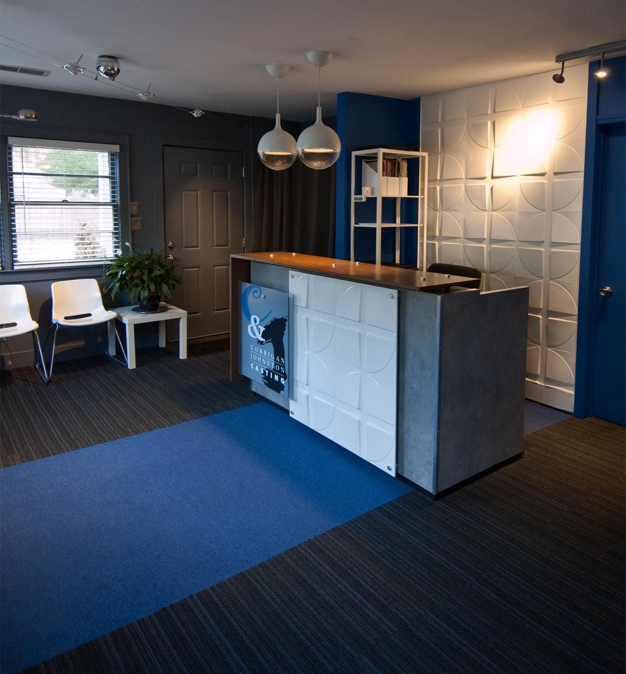 Merveilleux FreeSpace Design