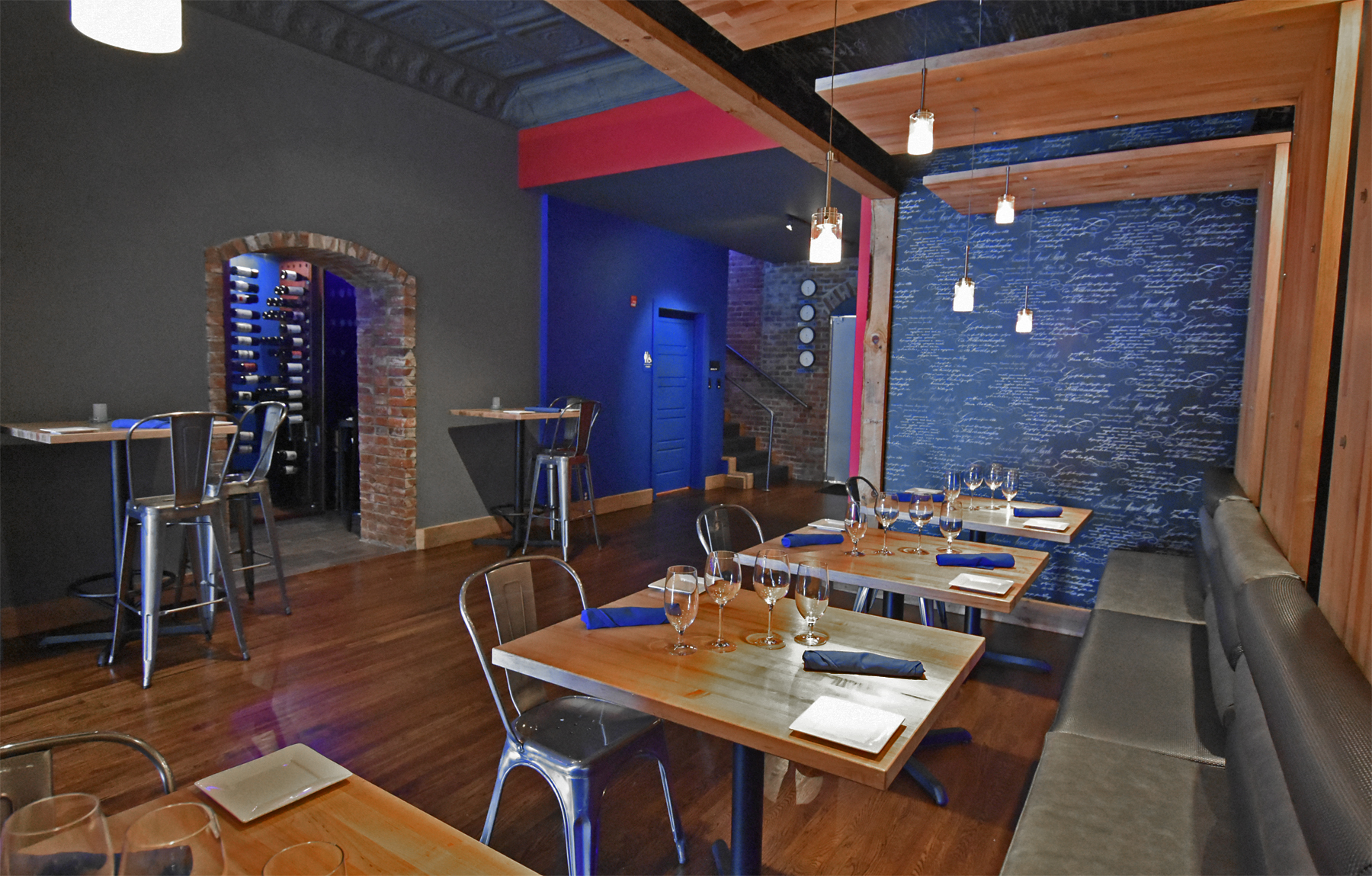Restaurant and bistro design freespace euro