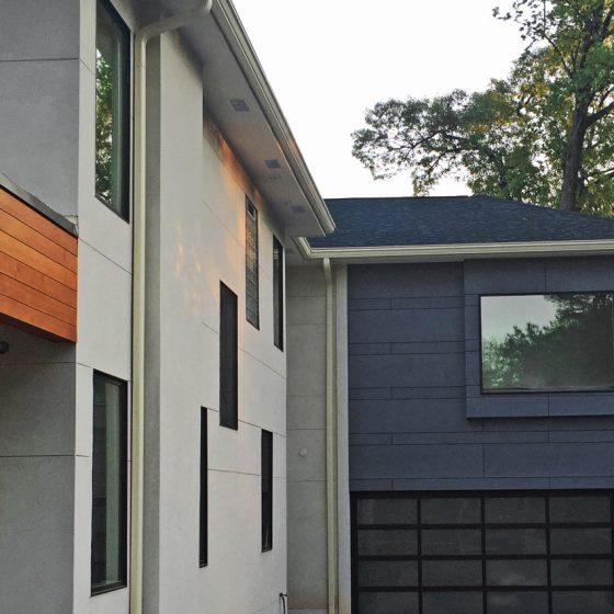 Charlotte NC Modern Interior Design