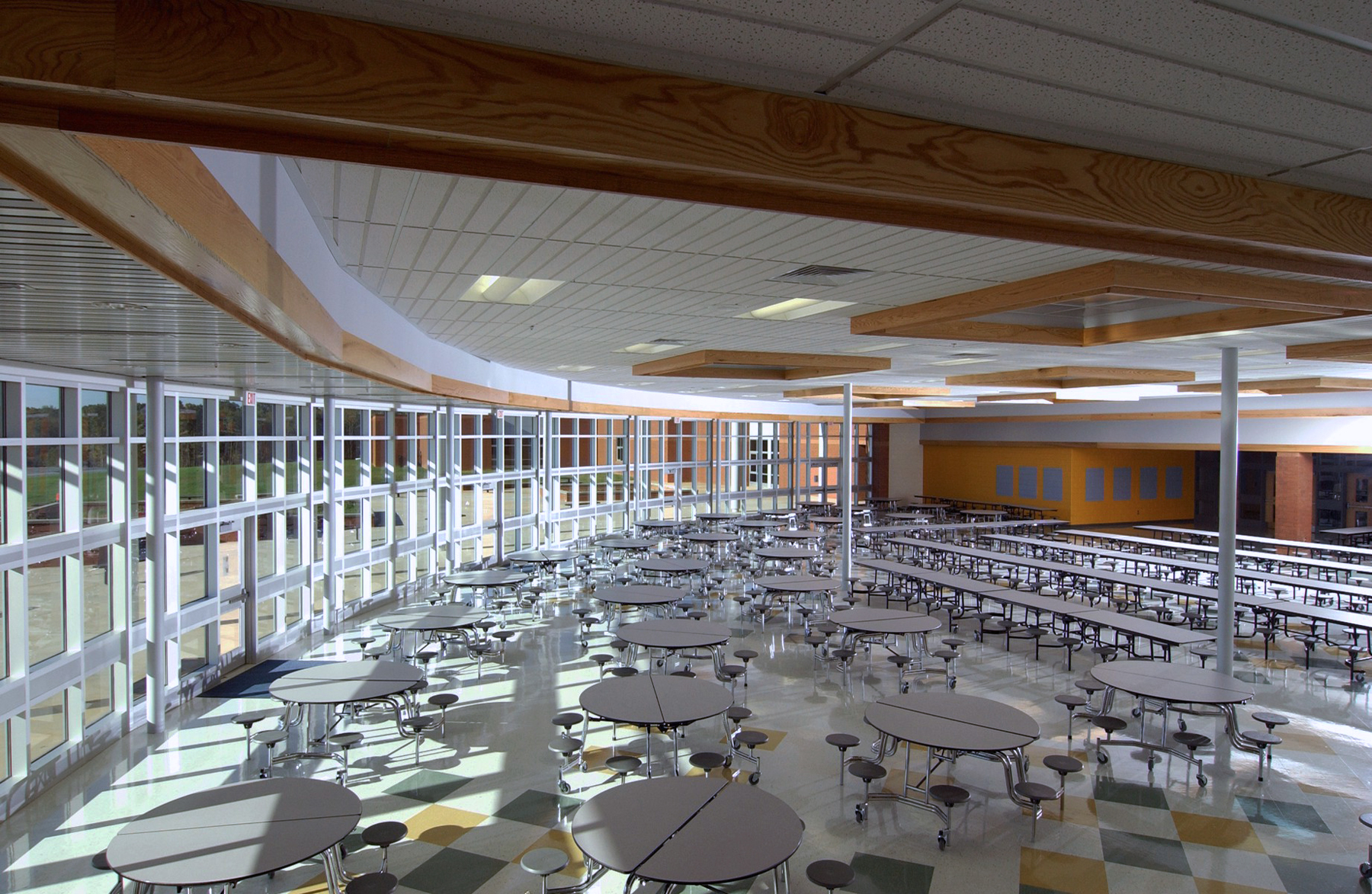 South pointe high school rock hill sc freespace design for High pointe